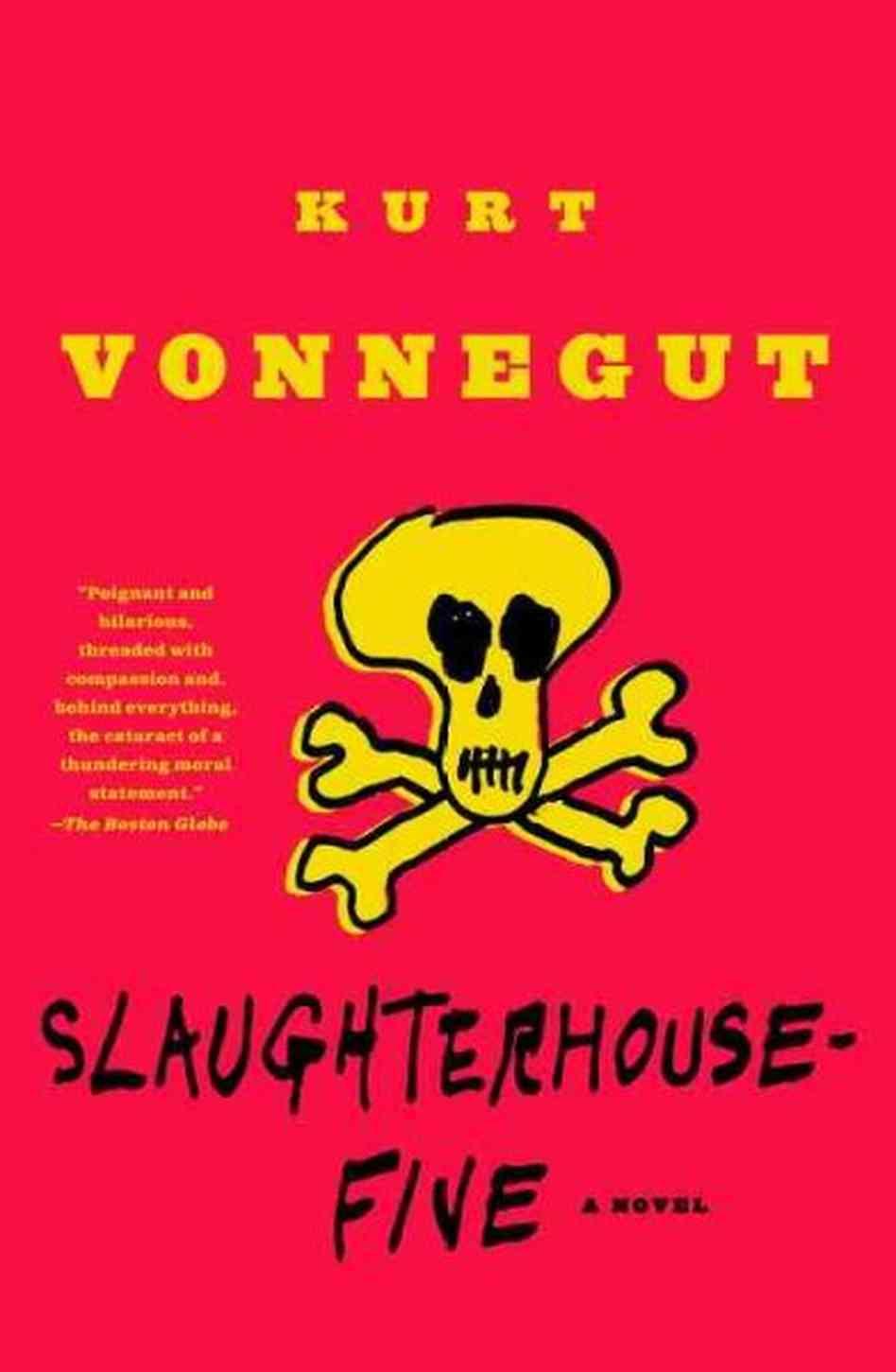 slaughterhouse five - essays